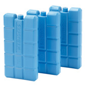 Blocs réfrigérants 3 pièces