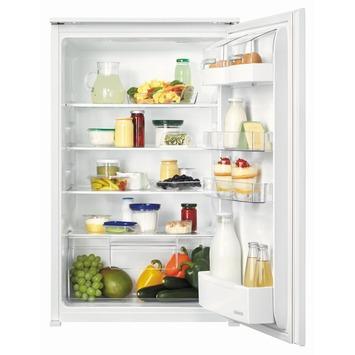 Réfrigérateur KBA16011SK Zanker 88 cm