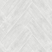 Superfresco Easy vliesbehang visgraat donkergrijs 32-611 10 m x 53 cm