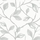 Superfresco easy gekleurd vliesbehang branches blauw 2250-40  10 m x 52 cm