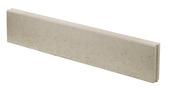 Boordsteen Beton Grijs 100x20x6 cm