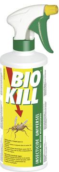Insecticide universel Biokill BSI 1 L