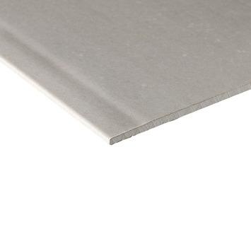 Plaque de plâtre promo 9,5 mm 260x60 cm
