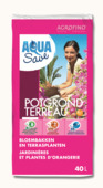 Terreau pour jardinières Aquasave Agrofino 40 L