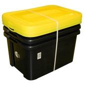 Allibert opbergbox Pro Line 3 stuks 50 liter