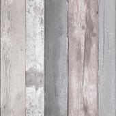 VT Wonen gekleurd vliesbehang dessin grijs 50-159 10 m x 52 cm