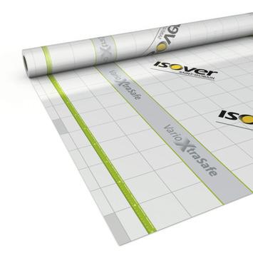 XtraSafe pare-vapeur Isover Vario 1,5x40 m 60 m² (uniquement en vente au magasin)