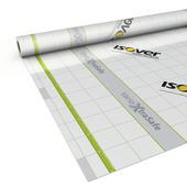 Isover Vario XtraSafe damprscherm 1,5x40 m 60 m² (enkel in de winkel te koop)