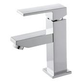 Mitigeur de lavabo avec vidange automatique Ceronda Aqualino
