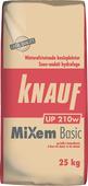 Knauf Mixem basic 25 kg cementpleister