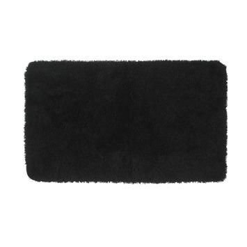 Tapis de bain Lusanne GAMMA 60x90 cm noir