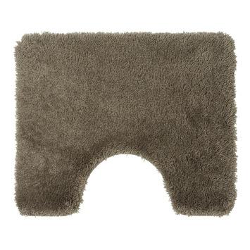 GAMMA Lusanne toiletmat bruin 60 x 50 cm