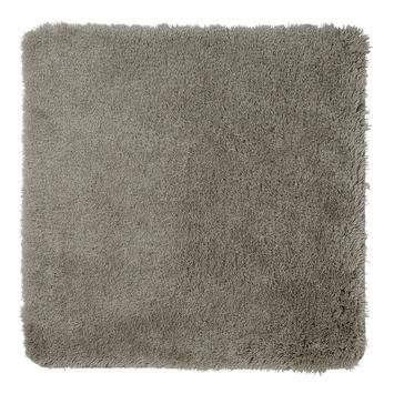 GAMMA badmat Lusanne vierkant grijs 60x60x3 cm