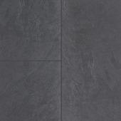 Stratifié à encliqueter Vita Tiles ardoise gris foncé 2,52 m²