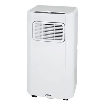 airco mobile pac 7 1 avec minuterie et telecommande climatiseurs ventilateurs. Black Bedroom Furniture Sets. Home Design Ideas