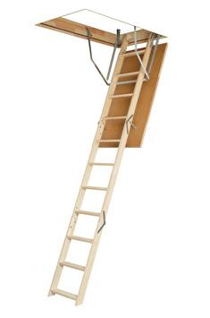 Escalier de grenier OLS Optistep 120x60 cm