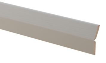 Vouwhoek Linewood blanco 260 cm