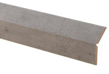 Vouwhoek Cimento 260 cm