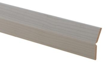 Vouwhoek Serene maple 260 cm