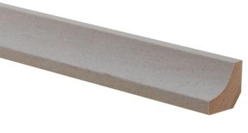 Corniche 260 cm Weathered white