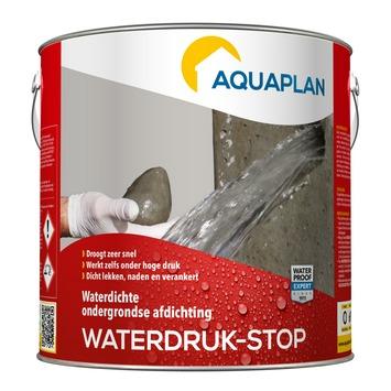 Stop-fuites Aquaplan colmatage immédiat 2,5 kg
