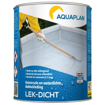 Étanche-tout Aquaplan étanchéité immédiate 750 ml