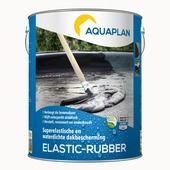 Aquaplan Elastic Rubber dakcoating waterdicht 4 kg