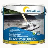 Étancheité super élastique Elastic Rubber Aquaplan 10 kg + 2 kg
