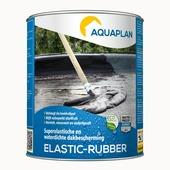 Étancheité super élastique Elastic Rubber Aquaplan 750 g