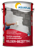 Aquaplan Kelder-bezetting cementcoating waterdicht 5 kg