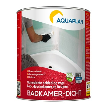 Étanche salle de bains Aquaplan écran imperméable 700 ml