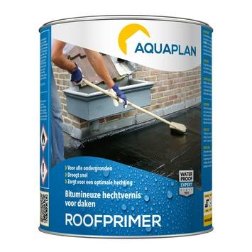 Primaire pour rouleaux bituminés Roofprimer Aquaplan 1 L