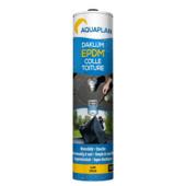 Aquaplan EPDM lijm voor rubber dak waterbestendig 290 ml