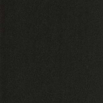Papier peint intissé Graham & Brown Easy Disco brillant uni noir 31-151 10 m x 53 cm