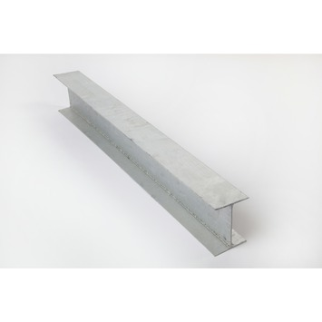 H-paal Varese 3 mm 14,1x10x230 cm