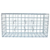 Gabion Como Bordure long basic 30x180x20 cm