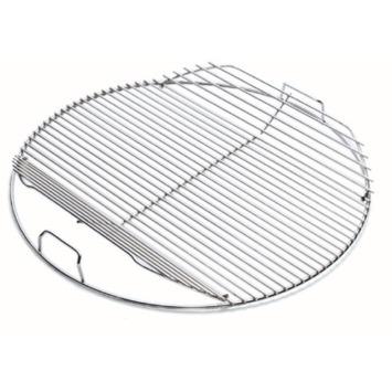 Weber grillrooster scharnvoor 57 cm
