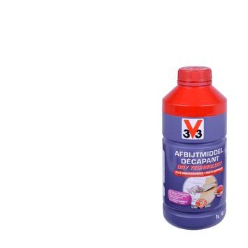 V33 afbijtmiddel super dry technology 1 l