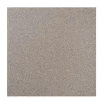 Vloertegel Grain Grijs 40x40 cm 1,6 m²