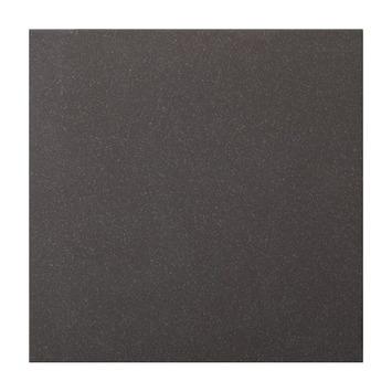Dalle de sol Grain anthracite 40x40 cm 1,6 m²