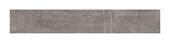 Plinthe Nick cenere 7,2x45 cm 5 pièces