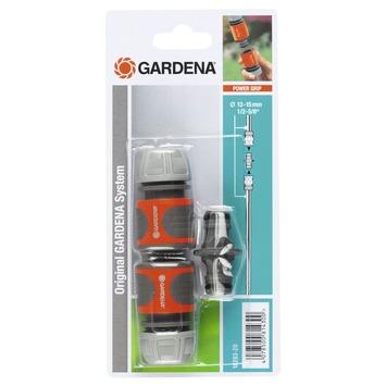"""Jeu de raccords Gardena 13 mm 1/2 """""""