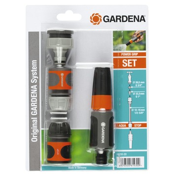 Nécessaire de base Gardena Original System