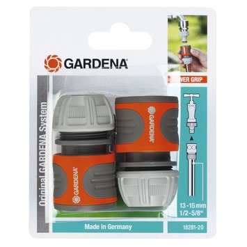 Jeu de raccords rapides Gardena 13 mm