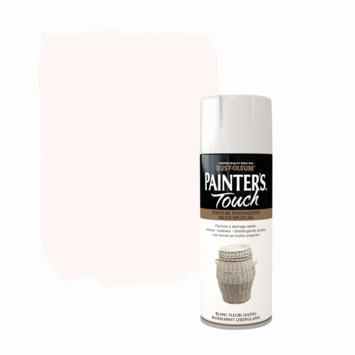Rust-Oleum Painter's Touch spuitlak zijdeglans bloesemwit 400 ml