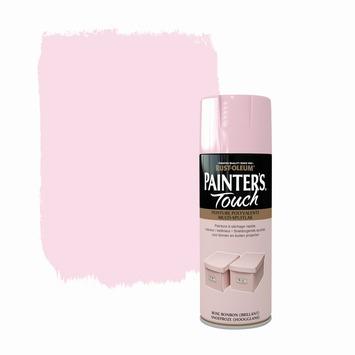 Rust-Oleum Painter's Touch spuitlak hoogglans snoeproze 400 ml