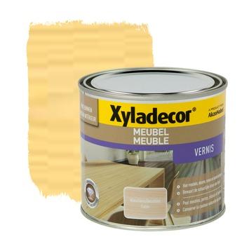 Xyladecor meubelvernis zijdeglans kleurloos 500 ml