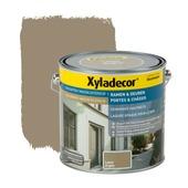 Xyladecor Ramen & Deuren dekkende beits leem 2,5 L