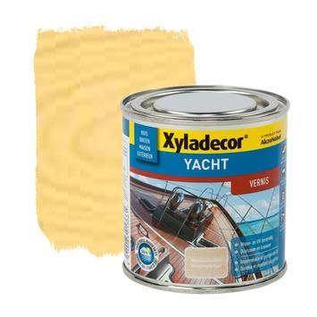 Xyladecor yachtvernis hoogglans kleurloos 250 ml