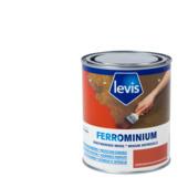 Levis Ferrominium menie rood bruin 750 ml